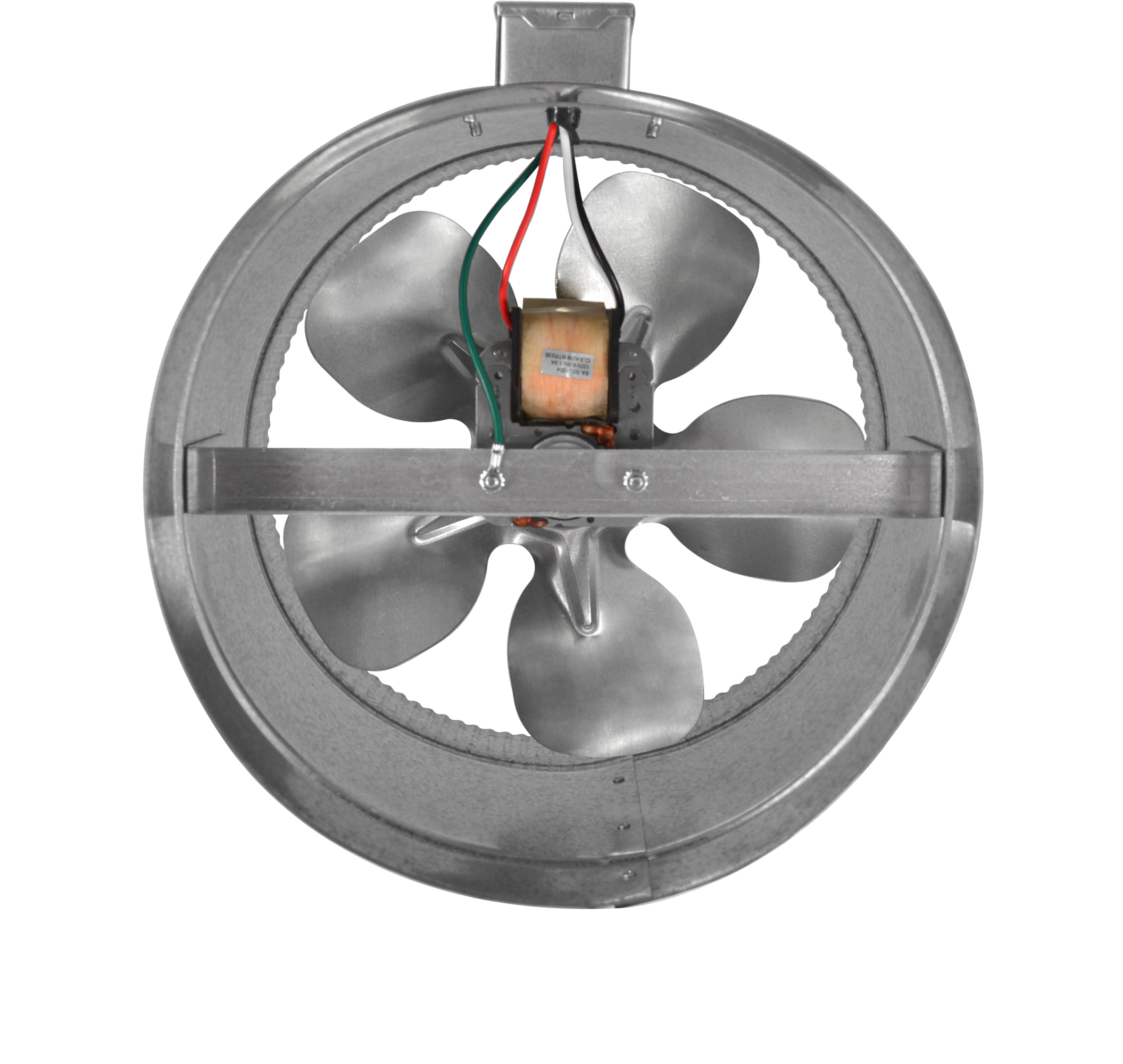 suncourt suncourt home 2 speed 10 inductor® in line duct fan™