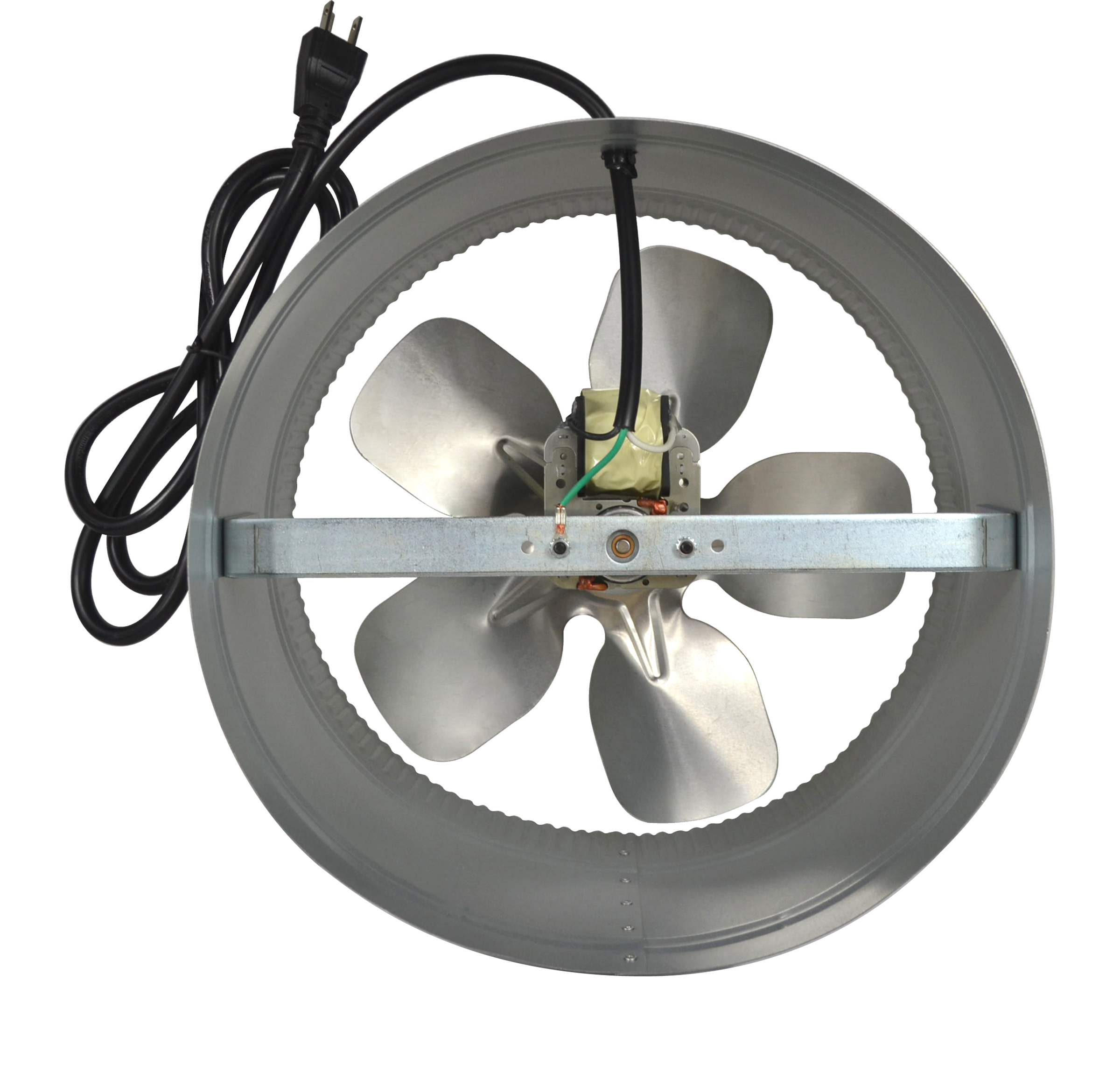 suncourt suncourt home inductor® corded in line duct fan™ db212c a 6 attached power cord