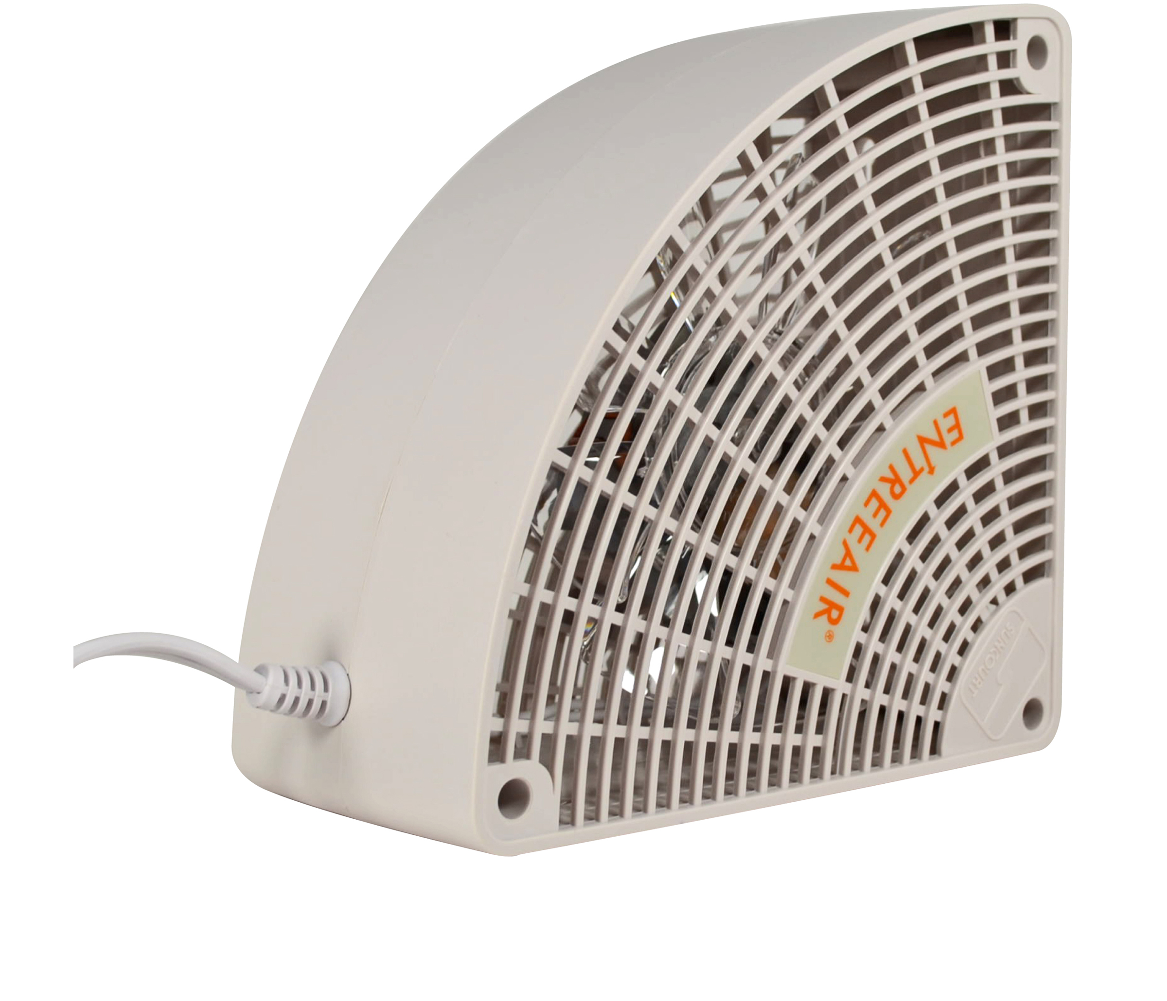 entreeair door frame fan rr100