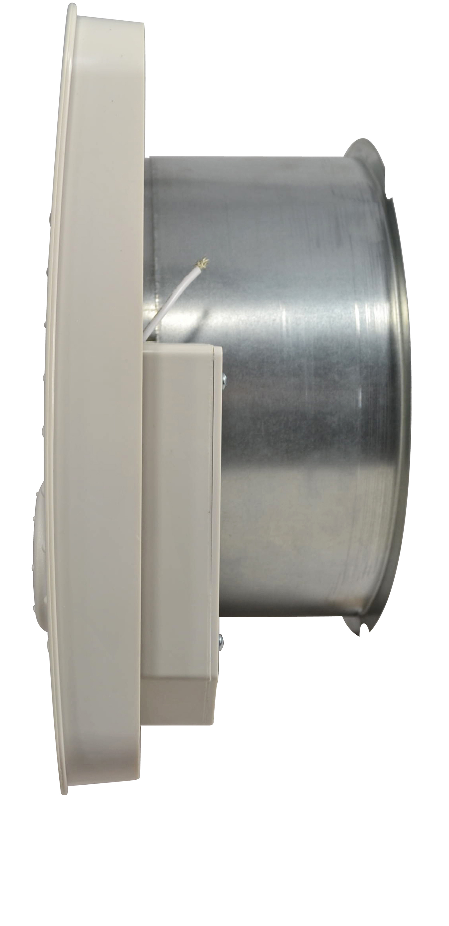 ThruWall® Variable Speed Room To Room Fan™ TW208P
