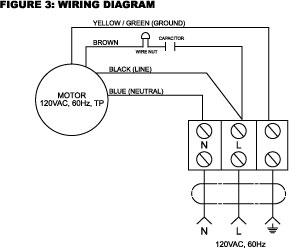 suncourt suncourt home rh suncourt com 3 speed box fan motor wiring diagram price fan powered box wiring diagram